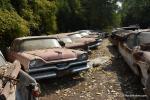 Big M Antique Auto Dismantling 10th annul Pig BBQ 39