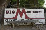 Big M Antique Auto Dismantling 10th annul Pig BBQ 41