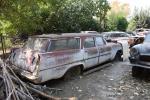 Big M Antique Auto Dismantling 10th annul Pig BBQ 44