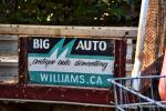 Big M Antique Auto Dismantling 10th annul Pig BBQ 45
