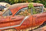Big M Antique Auto Dismantling 10th annul Pig BBQ 46