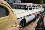 Big M Antique Auto Dismantling 10th annul Pig BBQ 49