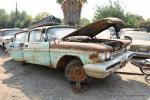 Big M Antique Auto Dismantling 10th annul Pig BBQ 50