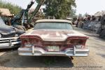 Big M Antique Auto Dismantling 10th annul Pig BBQ 53