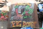 Big M Antique Auto Dismantling 10th annul Pig BBQ 60