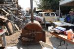 Big M Antique Auto Dismantling 10th annul Pig BBQ 67