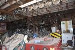 Big M Antique Auto Dismantling 10th annul Pig BBQ 69