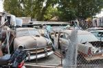 Big M Antique Auto Dismantling 10th annul Pig BBQ 123
