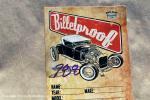 Billetproof Nor Cal 20120