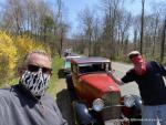 Blake's 5th Birthday Kool Kars Drive-By4