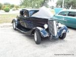 Blue Bird Car Show21