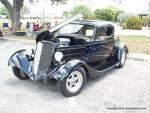 Blue Bird Car Show22