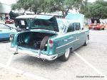 Blue Bird Car Show23