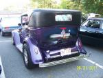 Blue Bonnet Diner Cruise Night3