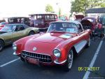 Blue Bonnet Diner Cruise Night12