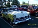 Blue Bonnet Diner Cruise Night20
