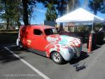 BOGIES LOUNGE Classic Car Show1