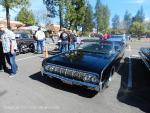 BOGIES LOUNGE Classic Car Show3