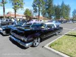 BOGIES LOUNGE Classic Car Show5