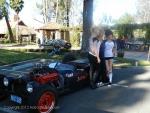 BOGIES LOUNGE Classic Car Show23