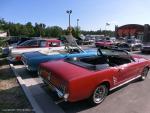 "BOJANGLES "" FIRST SATURDAY"" Cruise In41"