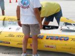 Bonneville Speed Week 201212