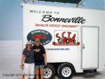 Bonneville Speed Week 201223