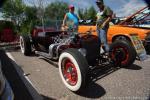 Bout Time Pub Car Show25