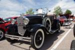 Bout Time Pub Car Show73