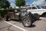 Bout Time Pub Car Show95