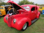 Brimfield Antique Auto Show5