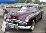 Buick Club of America Yankee Chapter All Buick Car Show10