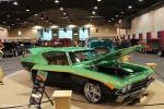 Building 8 at the 64th Grand National Roadster Show73