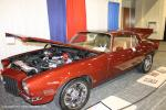 Building 8 at the 64th Grand National Roadster Show76