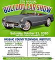 Bull Dog Car Show10