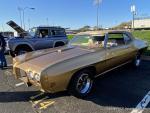 Bull Dog Car Show0