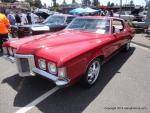 Burien Wild Strawberry Festival Fathers Day Car Show24