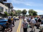 Burien Wild Strawberry Festival Fathers Day Car Show1