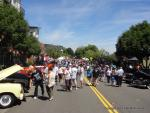 Burien Wild Strawberry Festival Fathers Day Car Show5