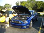 Burky's Grill Weekly Cruise-In3