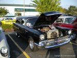 Burky's Grill Weekly Cruise-In19