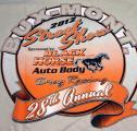 Bux-Mont Street Machines Association 28th Annual Street Show0