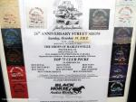 Bux-Mont Street Machines Association 28th Annual Street Show1
