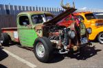 C4 Hot Rod Shop Father's Day Show85