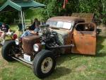 Cadillac and LaSalle's 6th Annual Car Show8