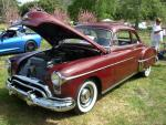 Cadillac and LaSalle's 6th Annual Car Show10