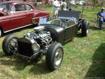 Cadillac and LaSalle's 6th Annual Car Show11
