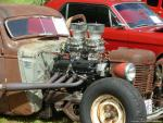 Cadillac and LaSalle's 6th Annual Car Show15