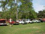Cadillac and LaSalle's 6th Annual Car Show18