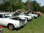 Cadillac and LaSalle's 6th Annual Car Show19